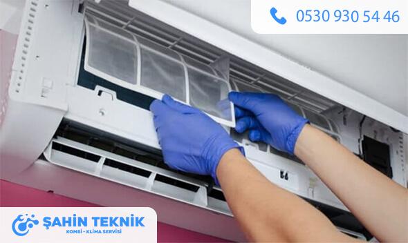 samsung şanlıurfa klima servisi